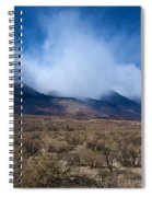 Eastern Sierras 6 Spiral Notebook