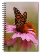 Easy Landing Spiral Notebook