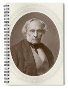 Edward Shepherd Creasy (1812-1878) Spiral Notebook
