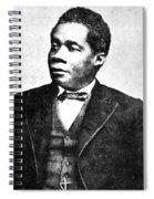 Edward Wilmot Blyden (1832-1912) Spiral Notebook