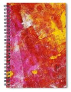 Effusion Spiral Notebook