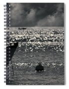 Ege Spiral Notebook