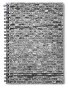 Egerton Street Spiral Notebook