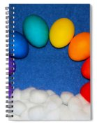 Eggbow Spiral Notebook