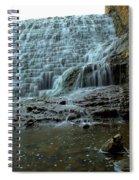 Eighty Years Spiral Notebook