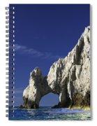 El Arco Spiral Notebook