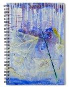 El Salto Spiral Notebook