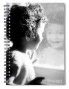Elation Spiral Notebook