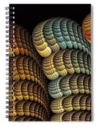 Elders 2 Spiral Notebook