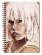 Elissa Spiral Notebook
