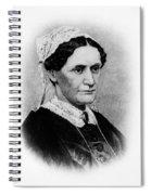 Eliza Mccardle Johnson (1810-1876) Spiral Notebook