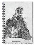Elizabeth Younge (d Spiral Notebook