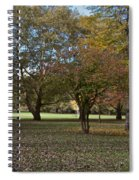 Ellison Park Spiral Notebook