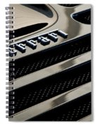 Emblem 4 Spiral Notebook
