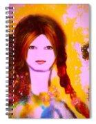 Emma Spiral Notebook