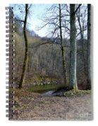 Emme's Bank Spiral Notebook