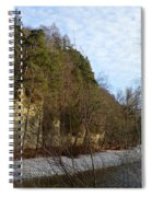 Emme's Valley  Spiral Notebook