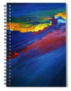 Emotions Spiral Notebook