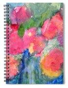 Enamored Spiral Notebook