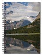 Enchanting Swiftcurrent Spiral Notebook