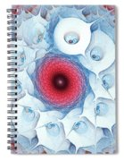 Encircle Spiral Notebook