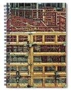 Enclosure Spiral Notebook
