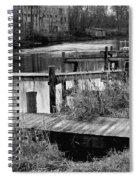 End Of Season Spiral Notebook