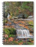 Enders Portrait Spiral Notebook