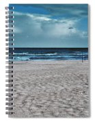 Endless Day Spiral Notebook
