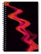 Endless I Spiral Notebook