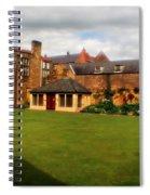 English Country Gardens - Series Vi Spiral Notebook