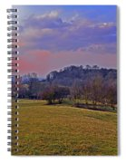 Cotswold Light Spiral Notebook