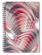 Enigma Spiral Notebook