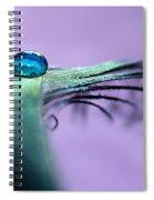 Enjoy The Moment Spiral Notebook