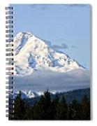 Enjoying Every Moment Spiral Notebook
