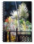 Enoka Place Spiral Notebook