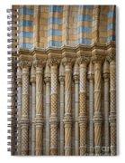 Entryway Splendor Spiral Notebook