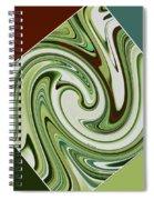 Envious Spiral Notebook