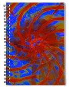 Epoch Journey Spiral Notebook