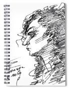 Erbi Spiral Notebook