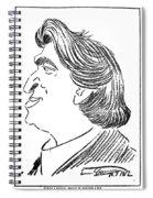 Ermanno Wolf-ferrari (1876-1948) Spiral Notebook