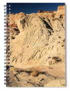 Escalante Badlands Spiral Notebook