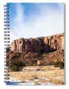 Escalante Canyon Spiral Notebook