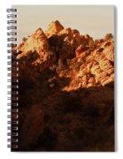 Escalante Ridge Spiral Notebook