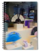 Espania Spiral Notebook