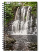 Ess-na-laragh - Glenariff Spiral Notebook