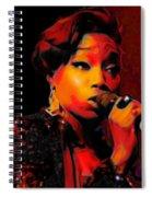 Estelle Spiral Notebook