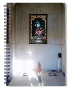 Eternal Rest Spiral Notebook