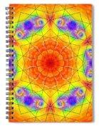 Eternal Starfire Spiral Notebook