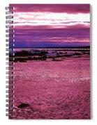 Eternal Tides Spiral Notebook